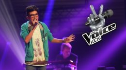 Jean – Diamonds | The Voice Kids 2017 | The Blind Auditions